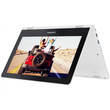 Ноутбук Lenovo Yoga 300-11IBR tehniss.ru в Екатеринбурге