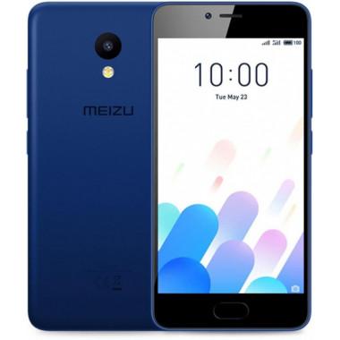 Смартфон Meizu M5c 16Gb Blue tehniss.ru в Екатеринбурге