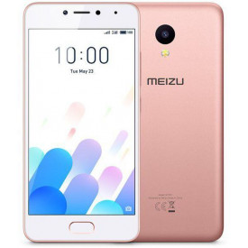 Смартфон Meizu M5c 16Gb Pink