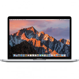 "Ноутбук Apple MacBook Pro 13 with Retina display and Touch Bar Mid 2017 MPXY2RU/A Silver (Intel Core i5 3100 MHz/13.3""/2560x1600/8Gb/512Gb SSD)"