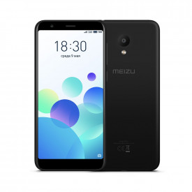 Смартфон Meizu M8C 16Gb Black