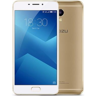Смартфон Meizu M5 Note 32Gb Gold tehniss.ru в Екатеринбурге
