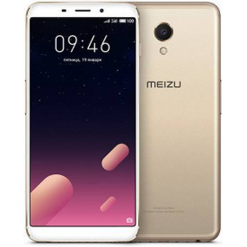 Смартфон Meizu M6s 32GB Gold