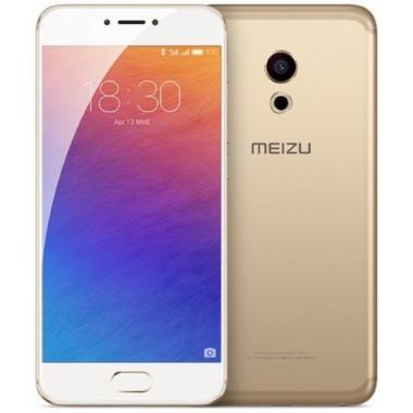Смартфон Meizu Pro 6 32Gb Gold tehniss.ru в Екатеринбурге