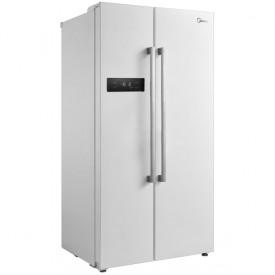 Холодильник Midea MRS518SNW1