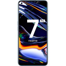 Смартфон Realme 7 Pro 8/128GB Mirror Silver