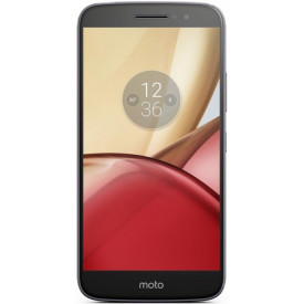 Смартфон Motorola Moto M 32GB Gray