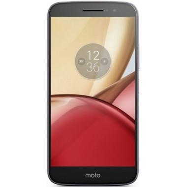 Смартфон Motorola Moto M 32GB Gray tehniss.ru в Екатеринбурге