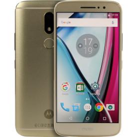 Смартфон Motorola Moto M 32GB Gold