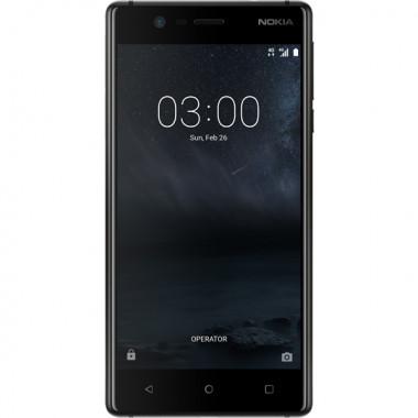 Смартфон Nokia 3 Black tehniss.ru в Екатеринбурге