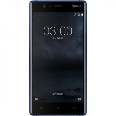 Смартфон Nokia 3 Blue tehniss.ru в Екатеринбурге