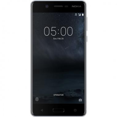 Смартфон Nokia 5 Silver tehniss.ru в Екатеринбурге