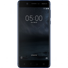 Смартфон Nokia 5 Blue