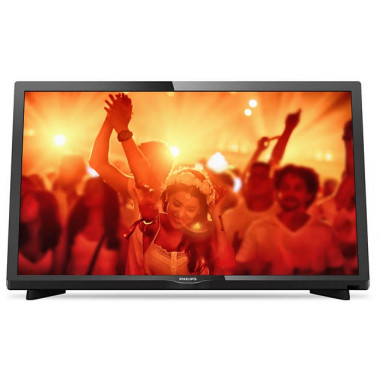 Телевизор Philips 24PHT4031 tehniss.ru в Екатеринбурге