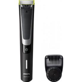 Машинка для бороды и усов Philips QP6510 OneBlade Pro