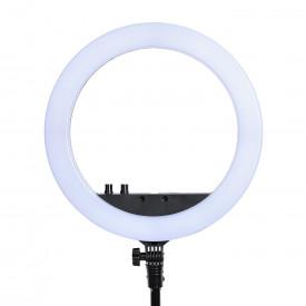 Кольцевая лампа RL 12 LED