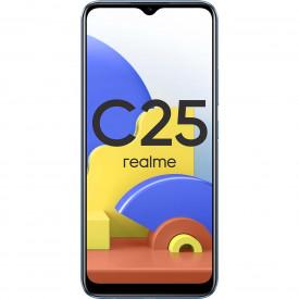 Смартфон Realme C25 4/64GB Water Blue