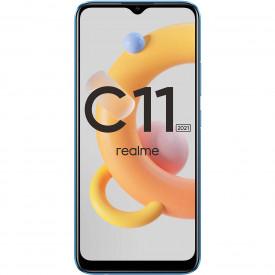 Смартфон Realme C11 2021 2/32GB Lake Blue