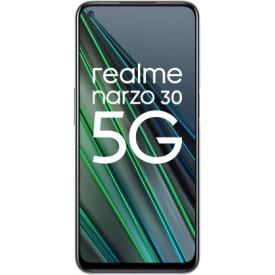 Смартфон Realme Narzo 30 5G 4/128Gb Silver