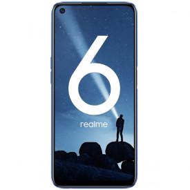 Смартфон Realme 6 8/128GB Comet Blue