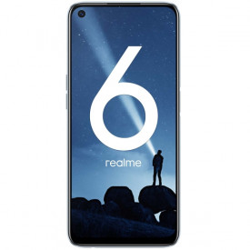 Смартфон Realme 6 4/128GB Comet White
