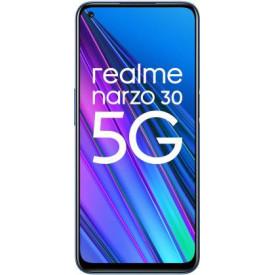 Смартфон Realme Narzo 30 5G 4/128Gb Blue