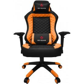Геймерское кресло Red Square Lux Orange (RSQ-50016)