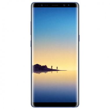 Смартфон Samsung Galaxy Note 8 64GB Blue tehniss.ru в Екатеринбурге
