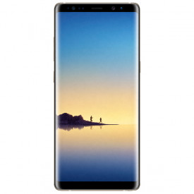 Смартфон Samsung Galaxy Note 8 64GB Gold