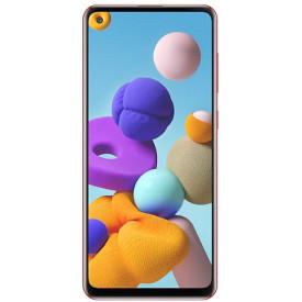 Смартфон Samsung Galaxy A21s 3/32GB Red