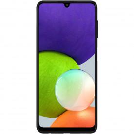 Смартфон Samsung Galaxy A22 64GB Black