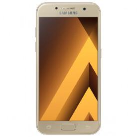 Смартфон Samsung Galaxy A3 2017 SM-A320F Gold
