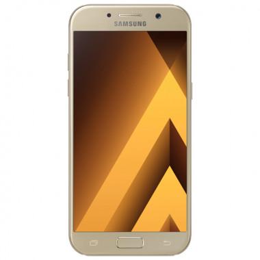 Смартфон Samsung Galaxy A5 2017 Gold tehniss.ru в Екатеринбурге