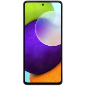 Смартфон Samsung Galaxy A52 4/128GB Awesome Violet