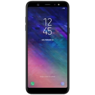 Смартфон Samsung Galaxy A6+ 32GB Black tehniss.ru в Екатеринбурге