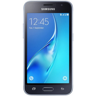 Смартфон Samsung SM-J120F/DS Galaxy J1 2016 Black tehniss.ru в Екатеринбурге