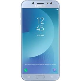 Смартфон Samsung Galaxy J7 2017 Blue