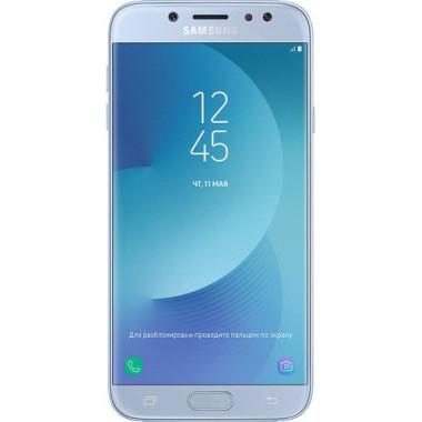 Смартфон Samsung Galaxy J7 2017 Blue tehniss.ru в Екатеринбурге