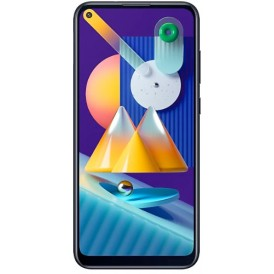 Смартфон Samsung Galaxy M11 32GB Black