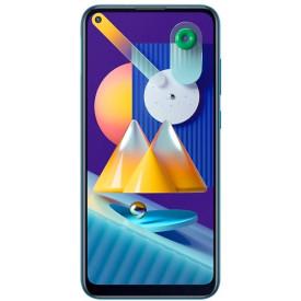Смартфон Samsung Galaxy M11 32GB Turquoise