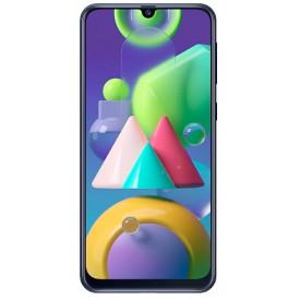 Смартфон Samsung Galaxy M21 64GB Blue