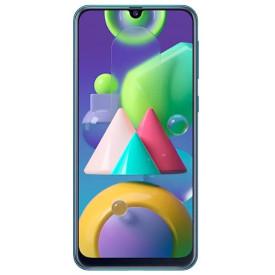 Смартфон Samsung Galaxy M21 64GB Turquoise