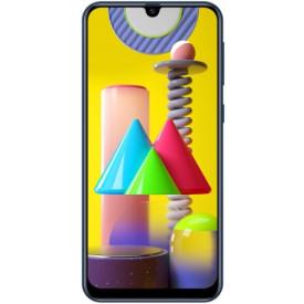 Смартфон Samsung Galaxy M31 128GB Blue
