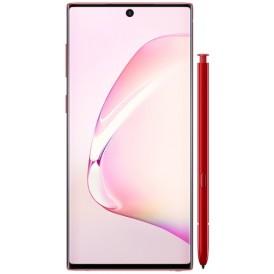 Смартфон Samsung Galaxy Note 10 8/256GB Red