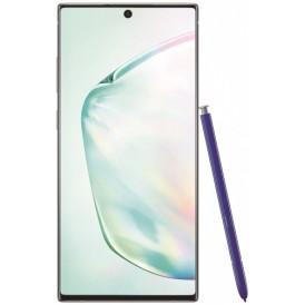 Смартфон Samsung Galaxy Note 10+ 12/256GB Aura Glow