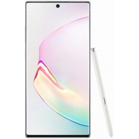 Смартфон Samsung Galaxy Note 10+ 12/256GB White