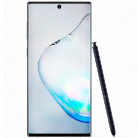 Смартфон Samsung Galaxy Note 10+ 12/256GB Black