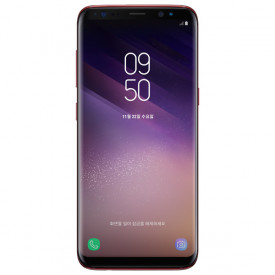 Смартфон Samsung Galaxy S8 64Gb Red
