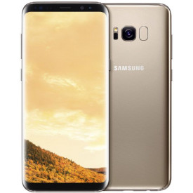 Смартфон Samsung Galaxy S8 64Gb Gold