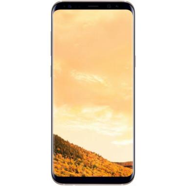 Смартфон Samsung Galaxy S8+ 64Gb Gold tehniss.ru в Екатеринбурге